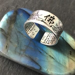 COPY - for  Sherry 🌺Asian sterling silver plated